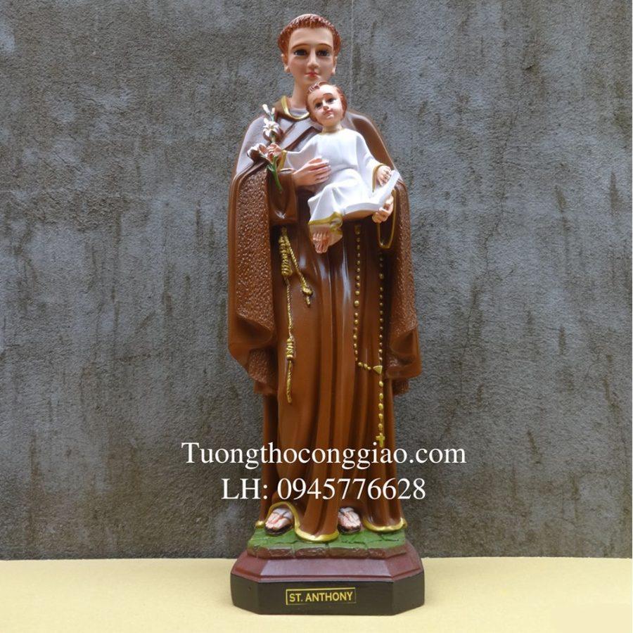 Tượng Thánh An Tôn 50cm