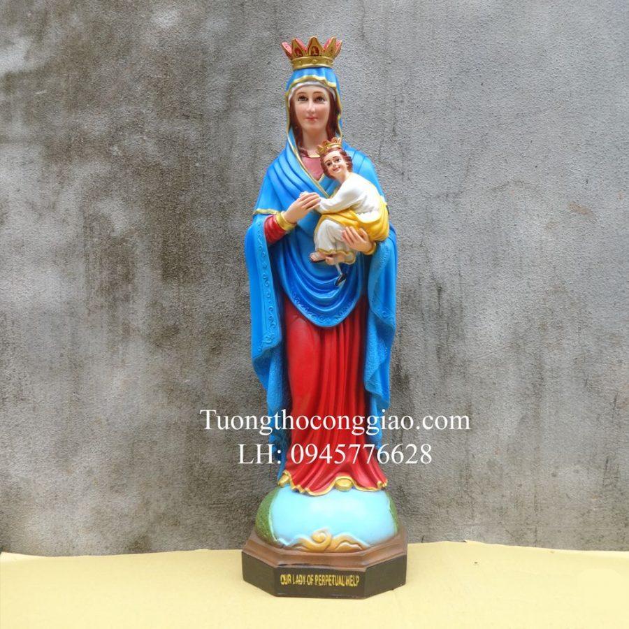 Tượng Đức Mẹ Hẳng Cứu Giúp