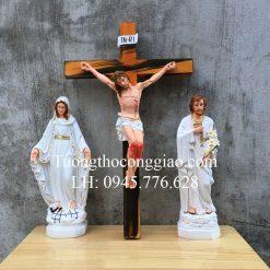 Tượng Bàn Thờ Công Giáo Đẹp 1