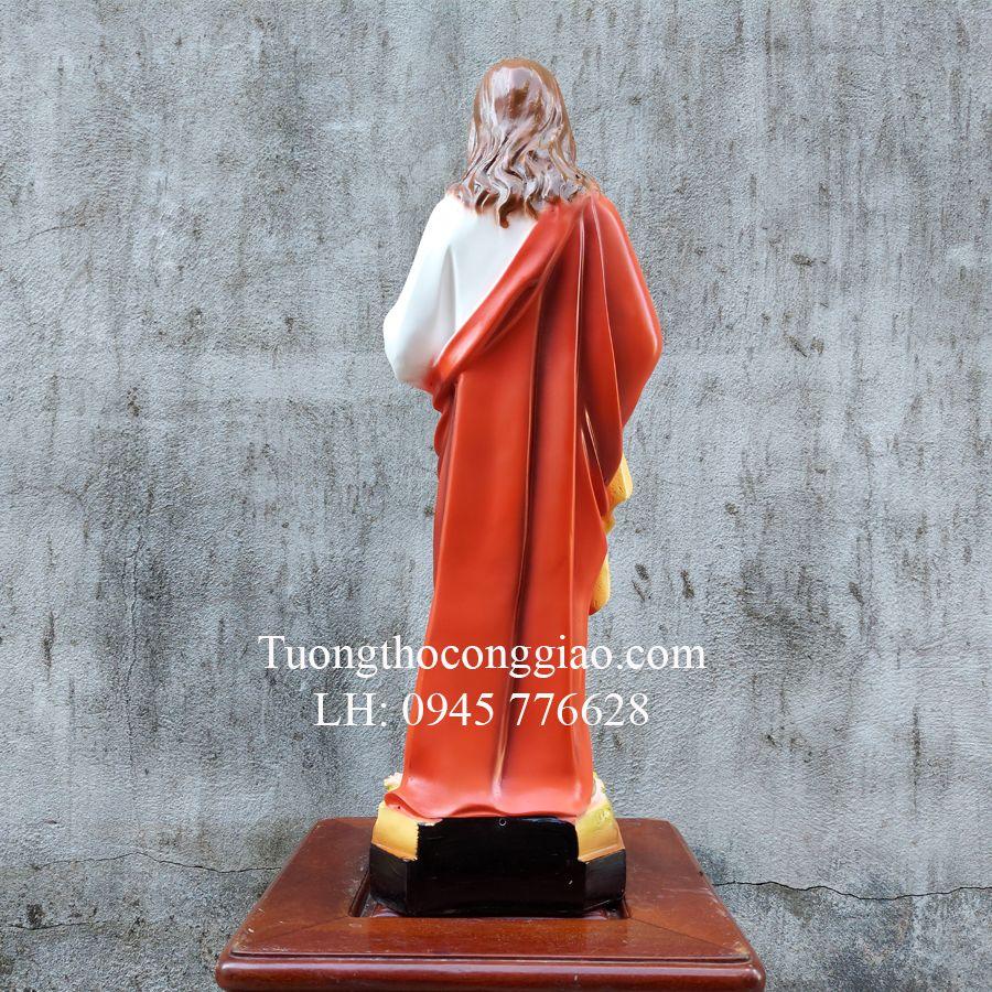 Tuong-chua-trai-tim-tuong-chua-giesu-60cm composite 4