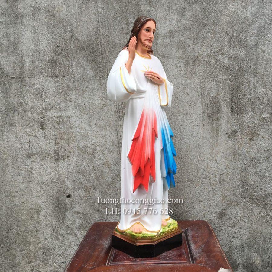 Tượng Lòng Chúa Thương xót