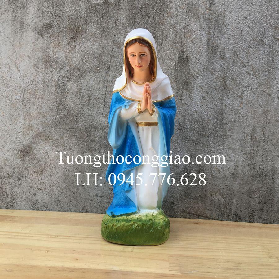 Bộ tượng Noel Giáng Sinh 30cm 7 tượng 1