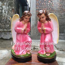 Tượng Thiên Thần 30cm composite