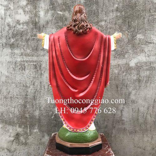 tuong-chua-kito-vua-70cm-composite 1