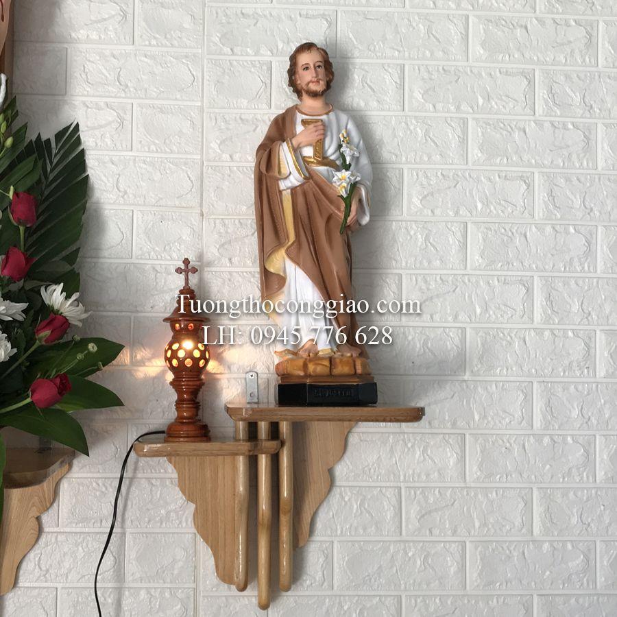 Bàn thờ Thiên Chúa đẹp cho người Công giáo